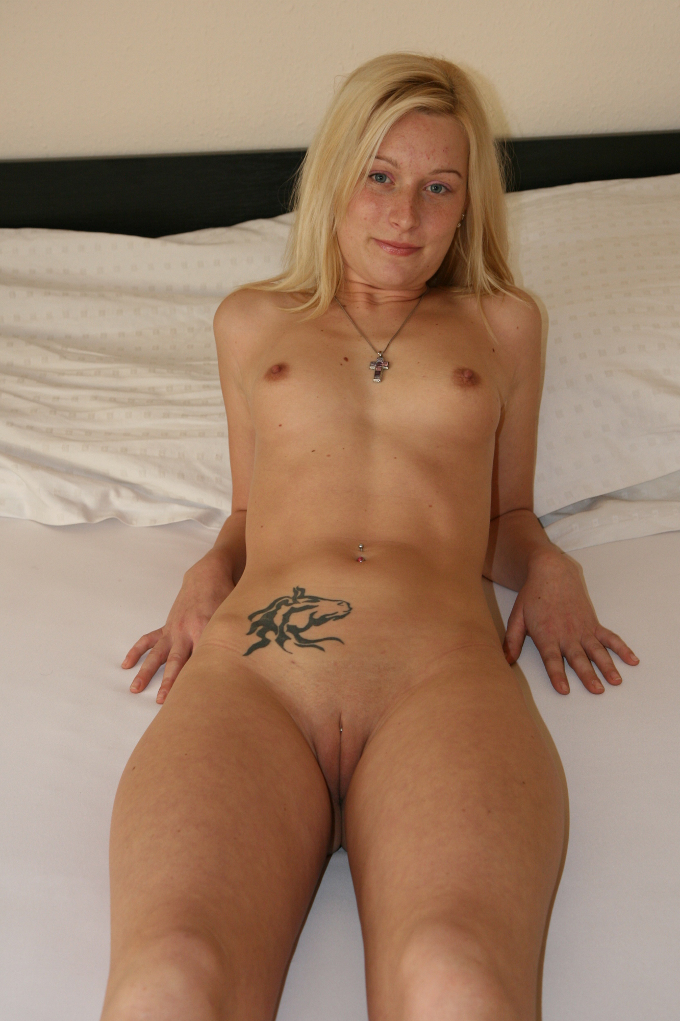 girl sex blonde german Amateur