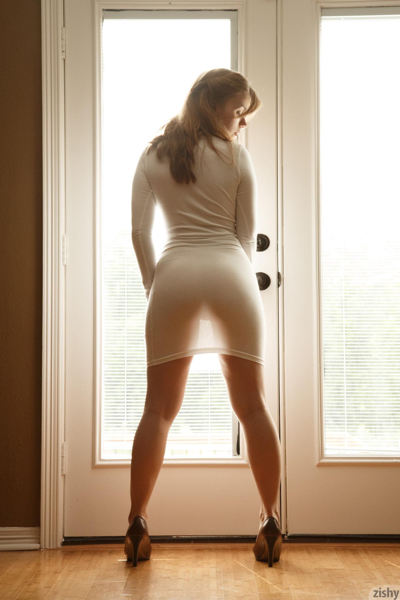 Natalie austin dress test